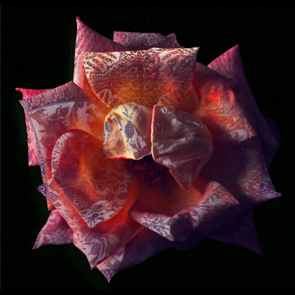 Phillip George <em>Paradise Suite 4 (East), </em>2010 