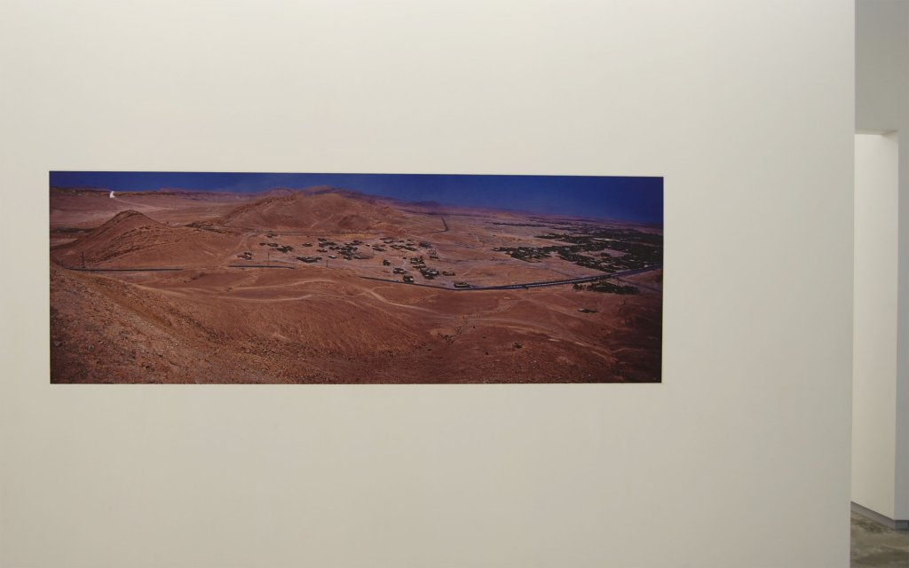 <div>Phillip George <em>Road to Baghdad, </em>2010</div>